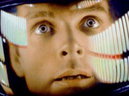 2001 : l'odyssée de l'espace film 8K